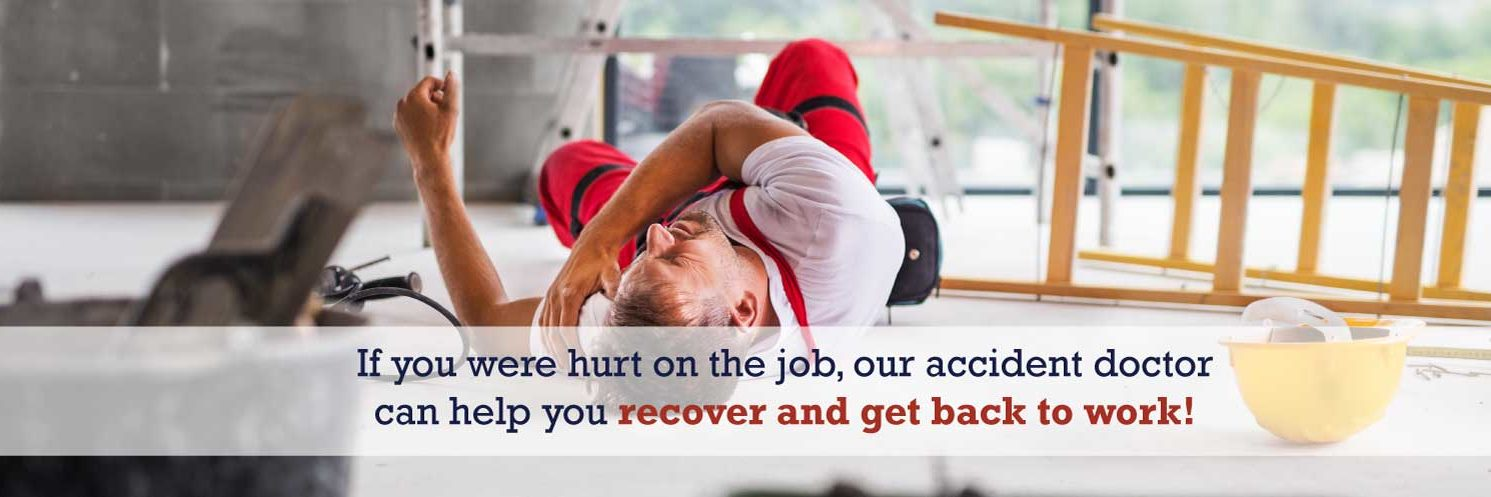 Work Accident Recovery